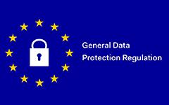 GDPR - Persondataforordningen