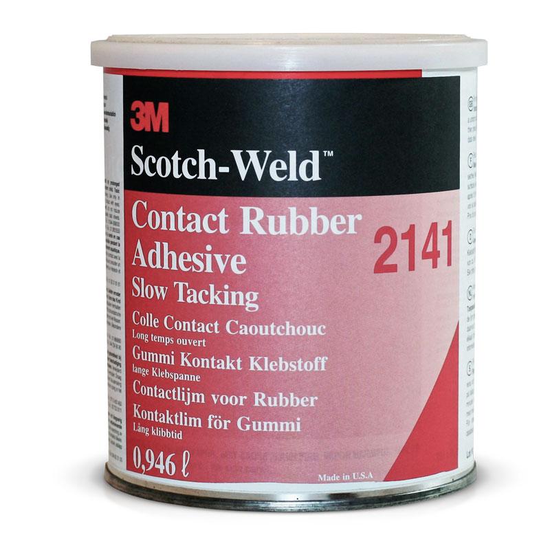 3M Scotch-Weld 2141 Contact Rubber