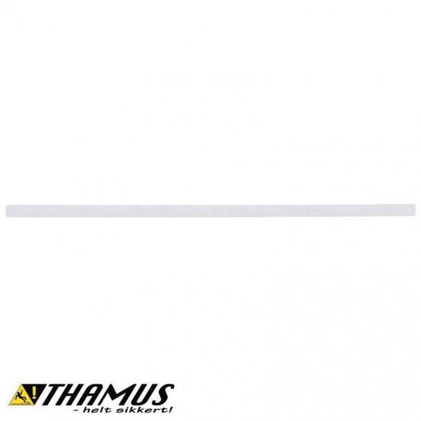 Skridsikker Tape i Ark - Transparent - Rengøringsvenlig - pk. a' 10 stk.