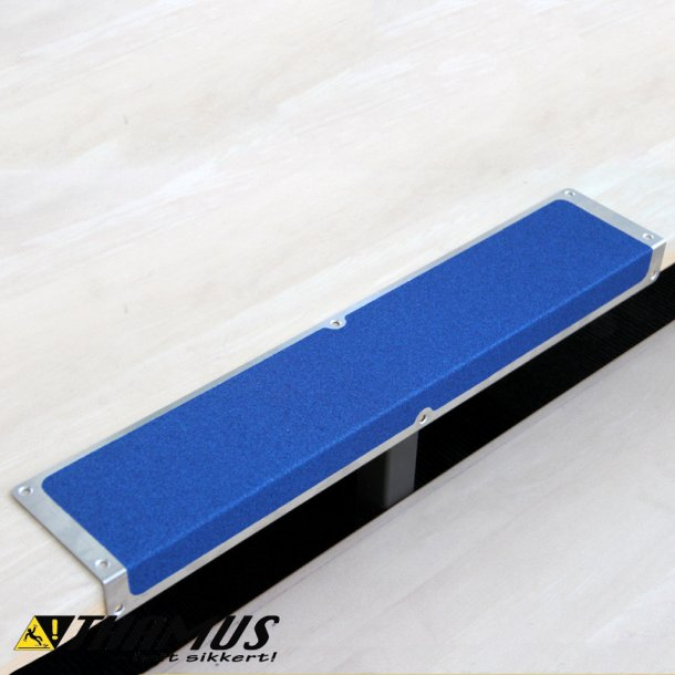 Kantprofil Aluminium, Almen Anvendelse