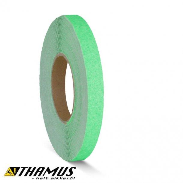 Skridsikker Tape, Grøn, Signal Farve