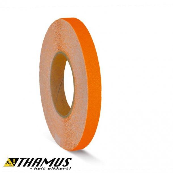 Skridsikker Tape, Orange, Signal Farve