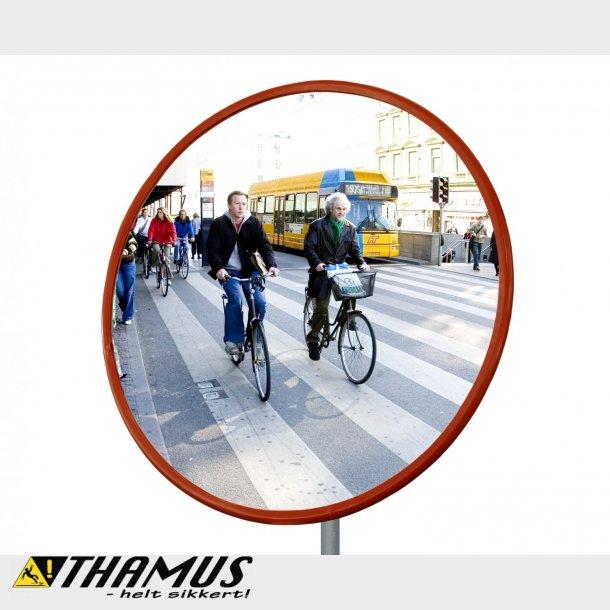 Trafikspejl TM-I - Rund Ø80cm - Akryl