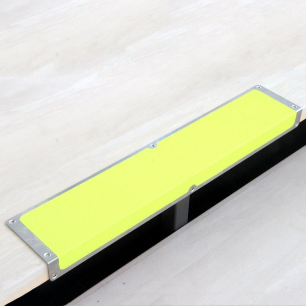Kantprofil Aluminium, Signal Farve
