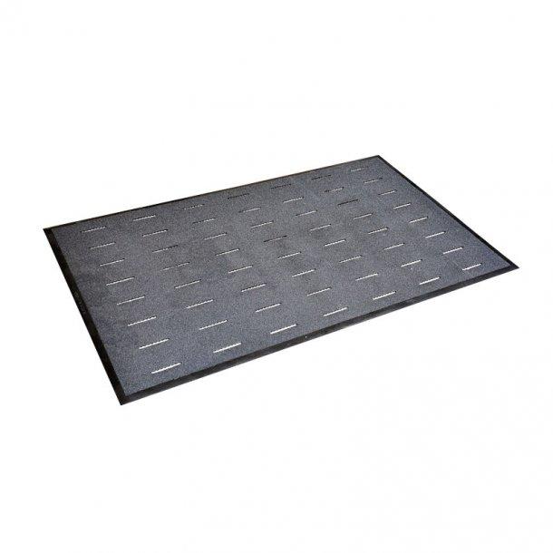 Skridsikker Måtte til Køkkener mv. - 91x151 cm