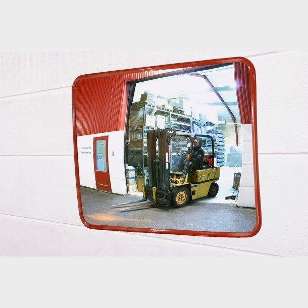 Trafikspejl TM-I  - 60x80cm - Akryl