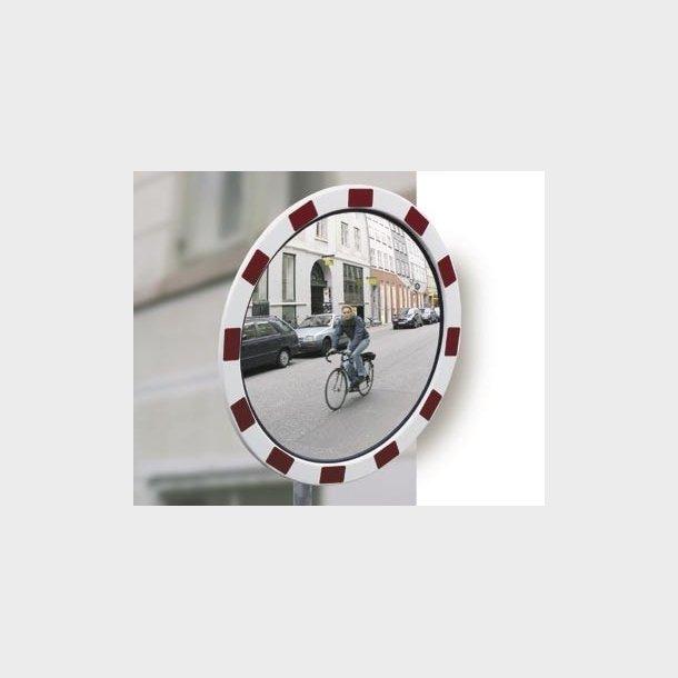 Trafikspejl - Akryl, rund - Ø62cm